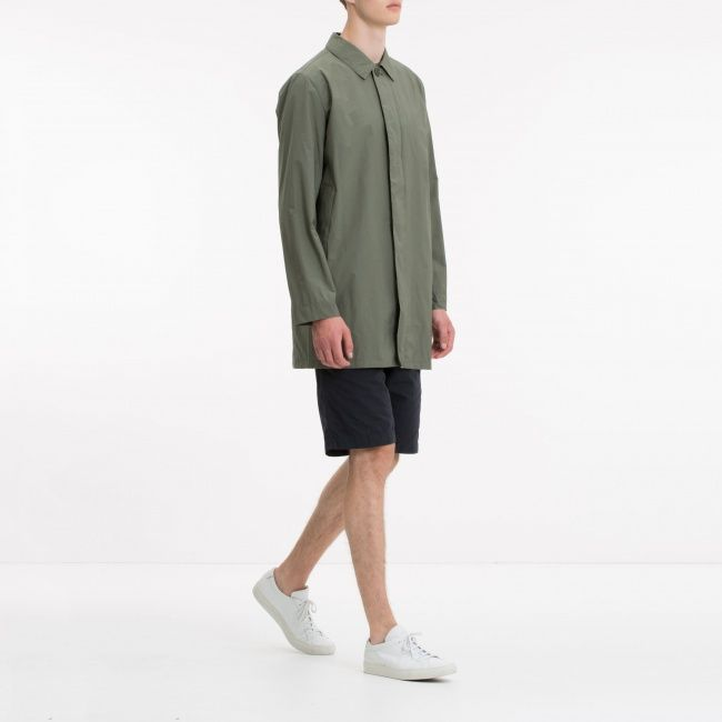 Norse Projects Thor Crisp Cotton - Norse Projects