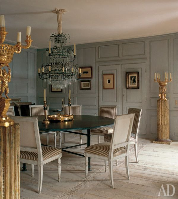 79 Handpicked Dining Room Ideas For Sweet Home: 79 Best Images About Designer: Frederic Mechiche On