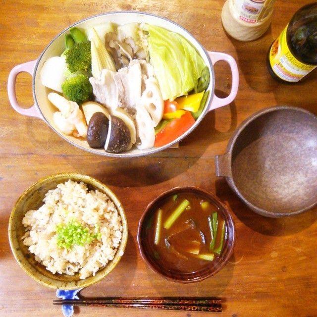 女優・木村文乃さんのinstagramに並ぶ、彩り豊かなほっこり#ふみ飯 | by.S