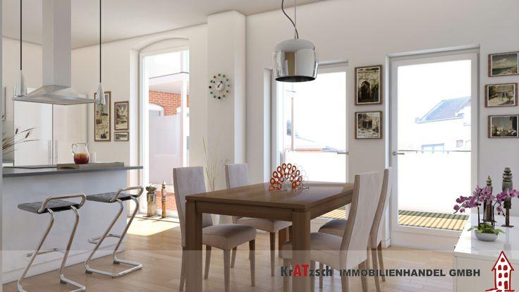 Die Mehrzahl unserer Kunden wünscht sich offene Räume, in denen sich mit der Familie und Freunden trifft, gekocht und gelebt werden kann.  Unsere Wohnungen bieten diese Möglichkeit.