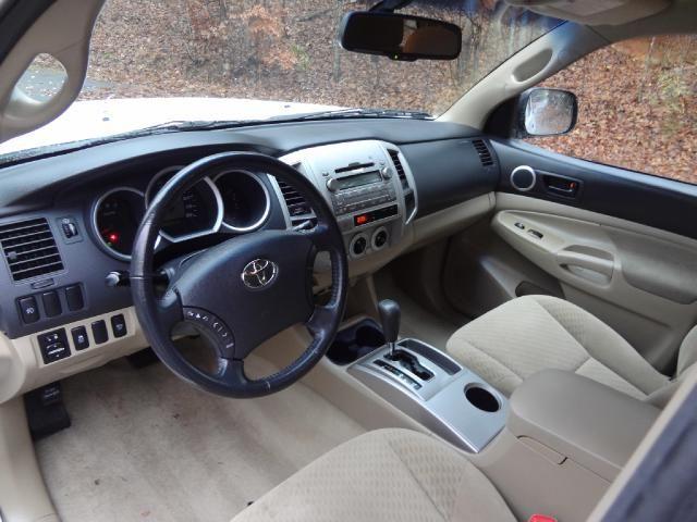 Used 2010 Toyota Tacoma for Sale in Atlanta GA 30046 Southern Pointe Auto