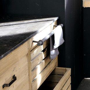 Kitchen counter 140cm - Pagnol Masons du Monde