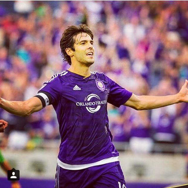 #Kaká Kaká: @orlandocitysc 2 x 0 @columbuscrewsc U.S Open Cup