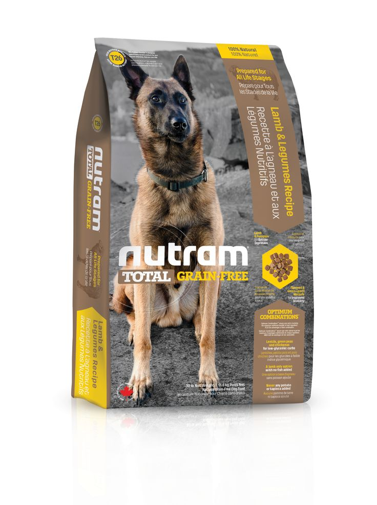 Beneficial Grain Free Dog Food
