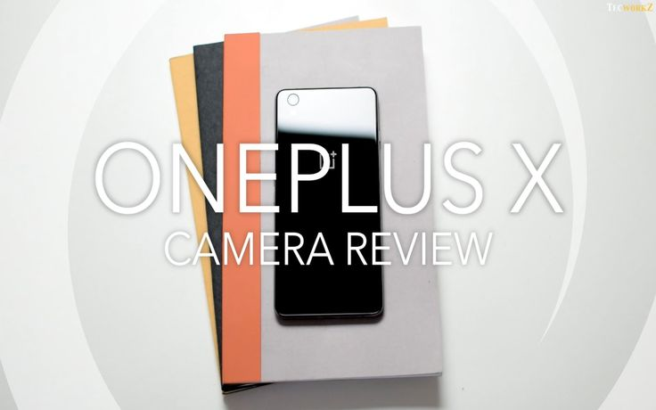 OnePlus X Camera Review