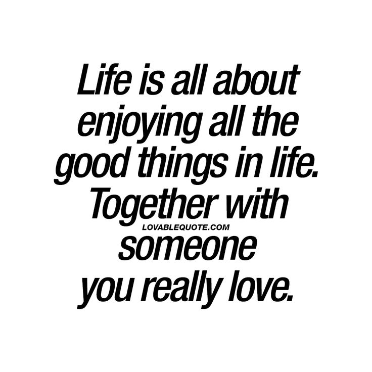 Quotes About Enjoying Life: 17 Best Short Quotes About Life On Pinterest