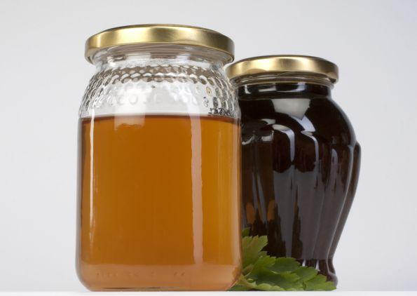 Entra en juvasa.com y elige el mejor #tarro para conservar tu #miel.