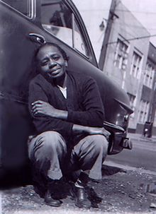 Ruth Ellis' is an amazing advocate and people should learn more about her legacy.  http://www.ruthelliscenter.org/