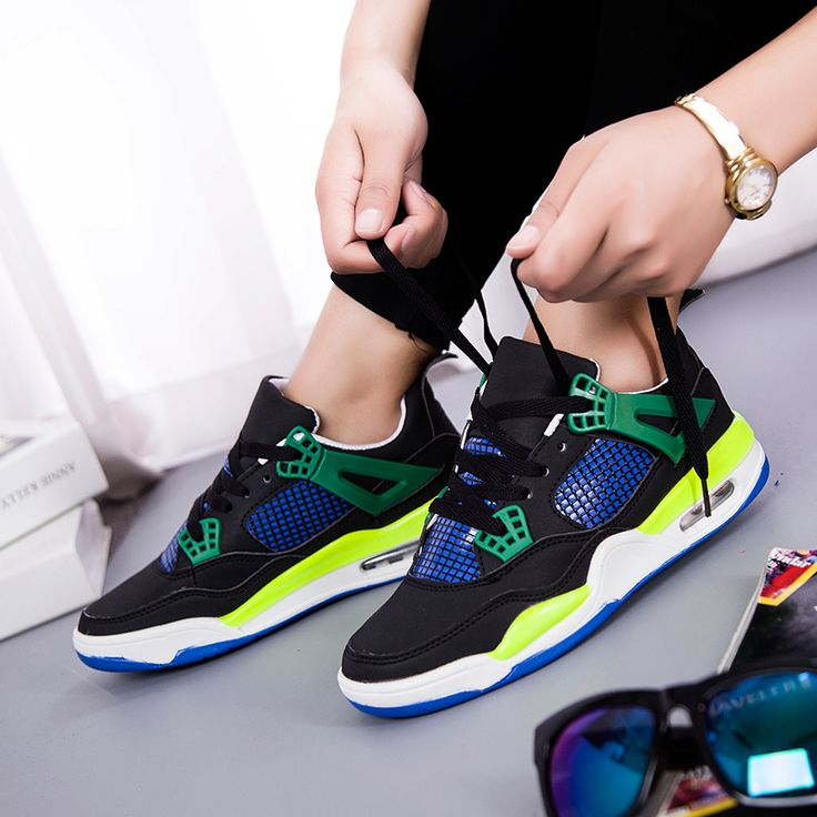 Running shoes women sneakers Lightweight Female Outdoor Athletic air leather Lovers walking sport tennis Trainers shoessparkling