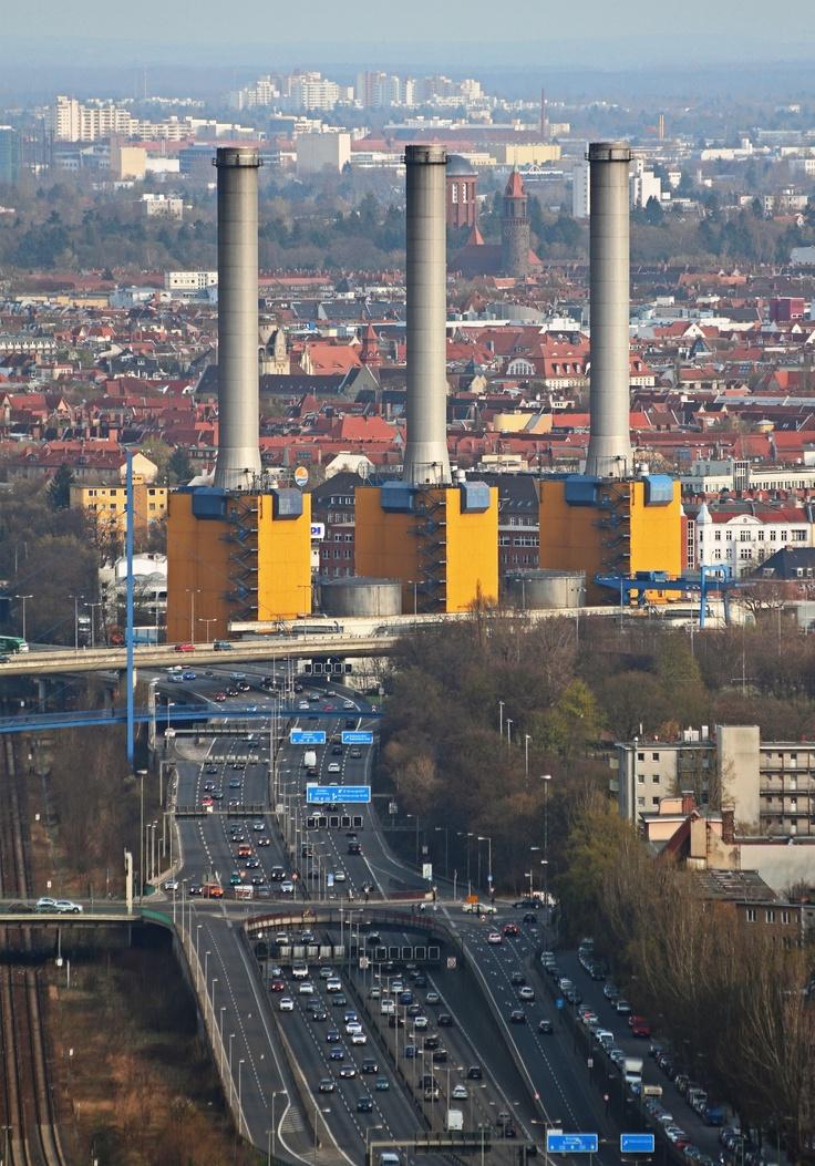 Funkturm, Berlin