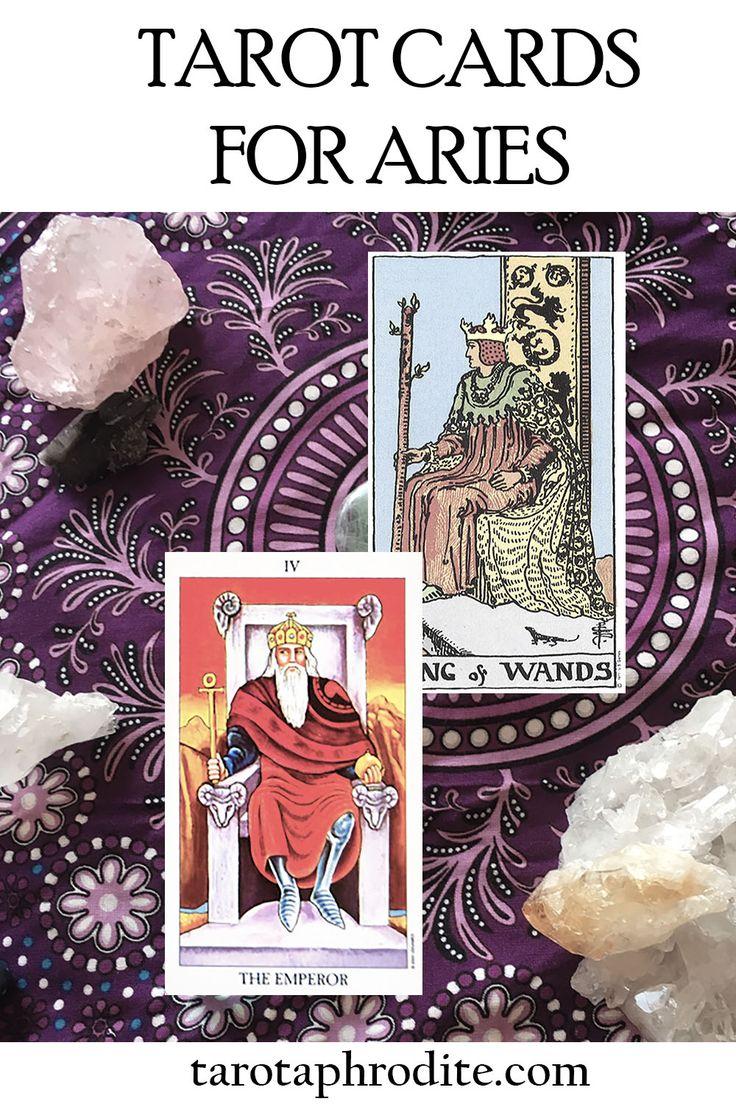 Tarot cards for aries zodiac sign tarot aphrodite in
