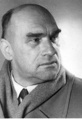 Jarosław Iwaszkiewicz 1945-1950