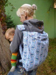 Onbag 1980´s multifunkční taška