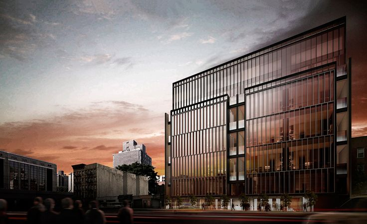 By any yardstick, New York is a city that seems hell-bent on reinventing itself at every turn. A case in point is the High Line. Twelve years after it was first unveiled to universal applause for its imaginative transformation of a moribund part of Wes...
