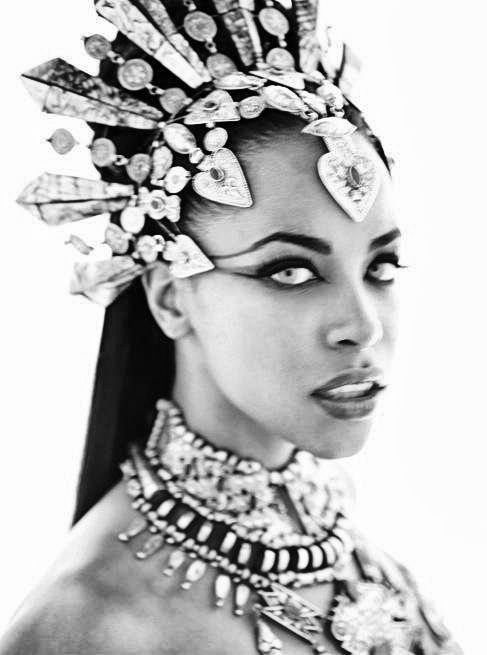 Queen of the Damned - Aaliyah RIP