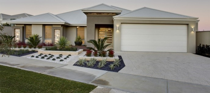 The Nautilus by Summit Homes