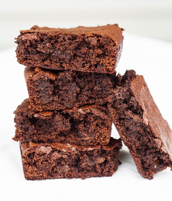 how to make boxed brownies soft and moist