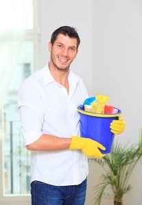 What is your opinion on hiring male house cleaners? - swifthomeservices.com.au    Gender stereotyping has proved to be invalid for many careers; females are now firefighters, police officers, military, construction workers, etc and males are flight attendants, house cleaners, and nurses. With proper training and experience, all perform equally well regardless of ...