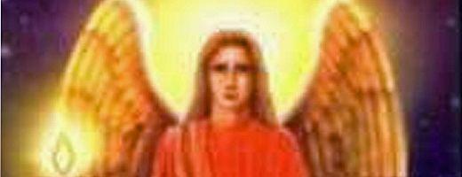 Archange Uriel et le rituel de Nouvelle Lune