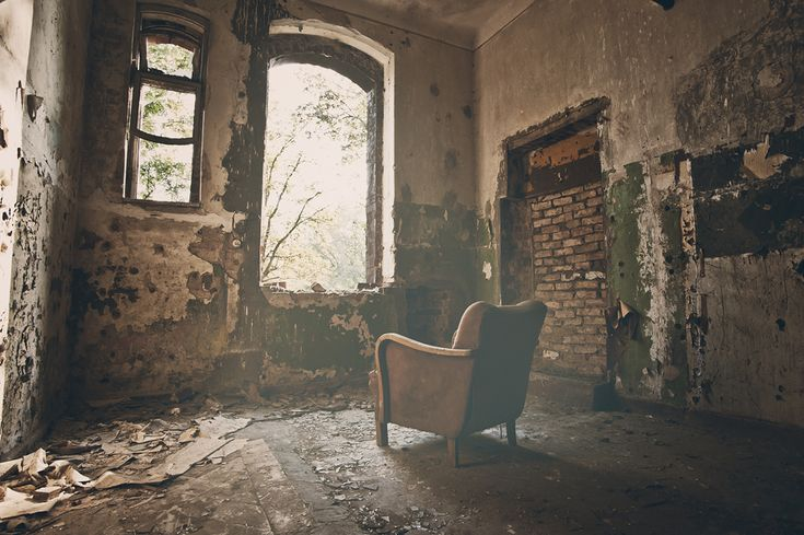 Forgotten Places | Lost Places 4