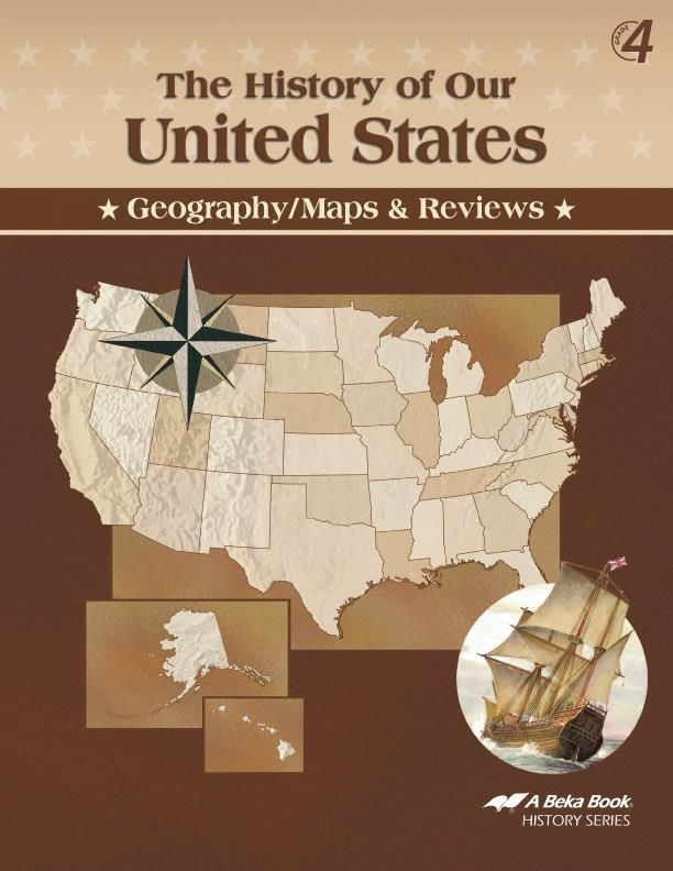 12 best school books images on pinterest homeschool home history of our united states geography maps and reviews book gumiabroncs Gallery