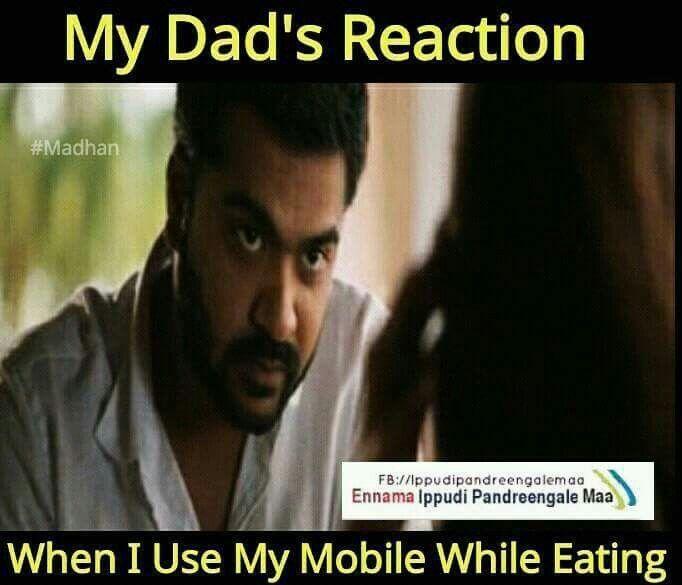 Tamil meme