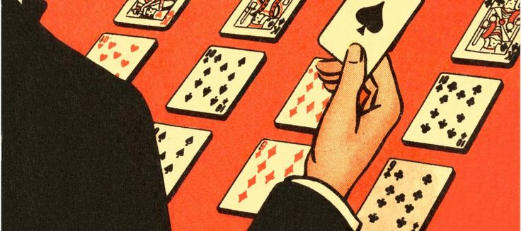 A Brief History Of Solitaire, Patience, And Other Card Games For One