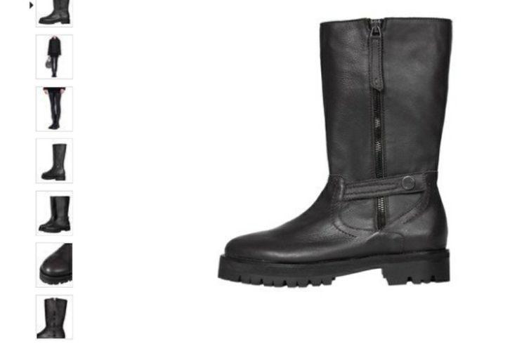 Rainy boots