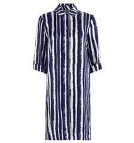 Blue Marcella Tunic | Smart Dresses | Dresses | Hobbs