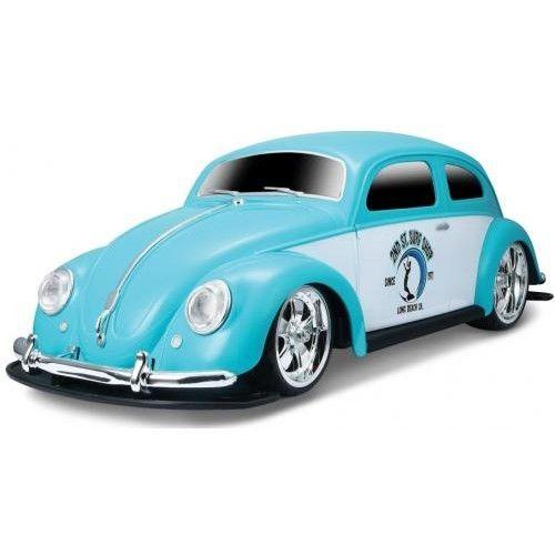 Auldey Auto RC Auldey 1:10 Volkswagen Kever blauw/wit