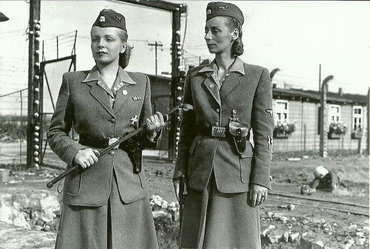 burdeles en los campos de concentracion prostitutas