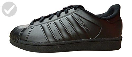 adidas originals superstar mens trainers sneakers shoes (US 7, black white BB1460) - Mens world (*Amazon Partner-Link)