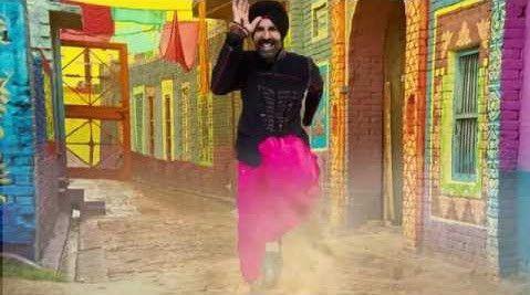 Meet Akshay Kumar Character Raftaar Singh in Singh Is Bliing | Singh Is Bliing