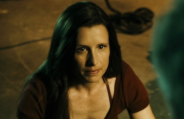 Shawnee Smith: Screen credits include The Blob, The Stand, and 5 Saw movies