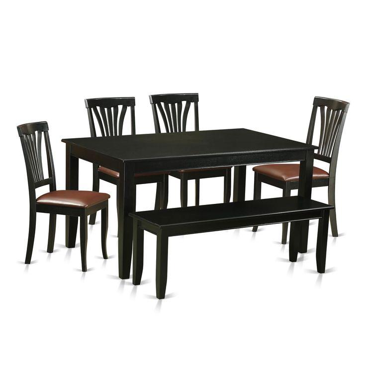 Nook dining room sets