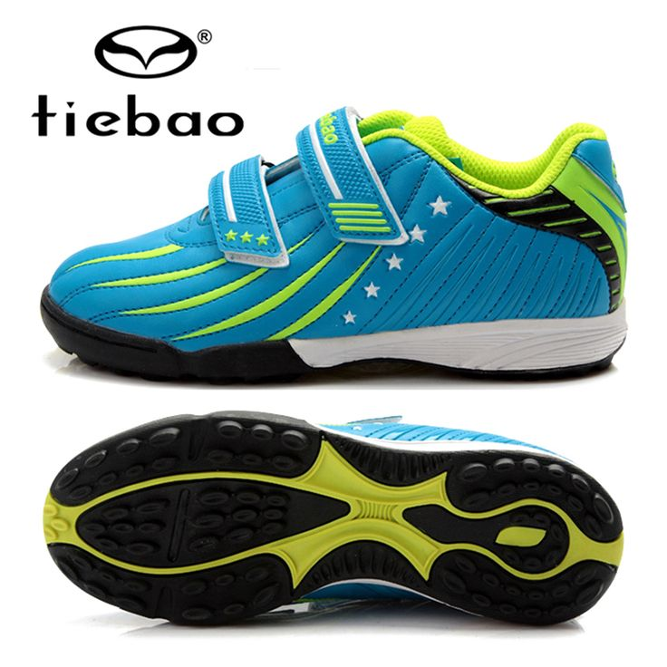 Cheap football shoes tf, Buy Quality kids soccer shoes directly from China training football shoes Suppliers: TIEBAO Brand Kids Soccer Shoes TF Soles Hard Court Futsal Outdoor Professional Boys Girls Sneakers Football Soccer Shoes