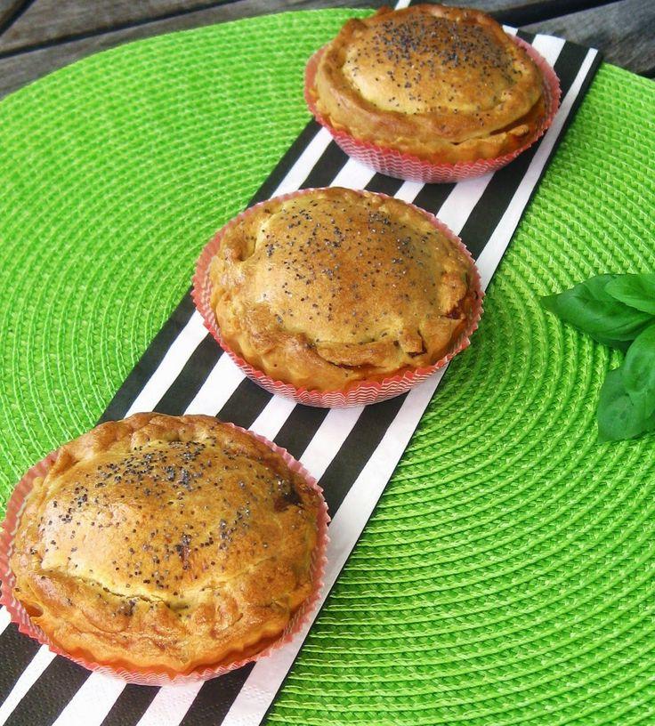 delilicias: Mini Empanadas de Frango