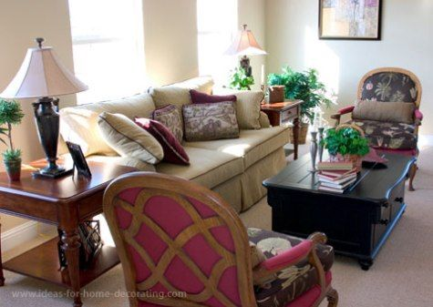 40 Best Images About Small Living Room Ideas On Pinterest