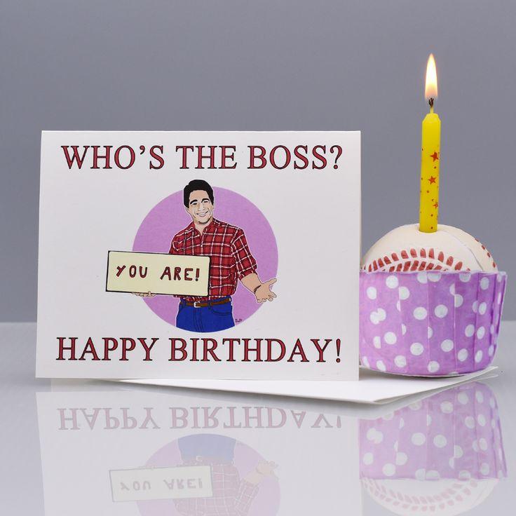 Best 20+ Boss Birthday Ideas On Pinterest