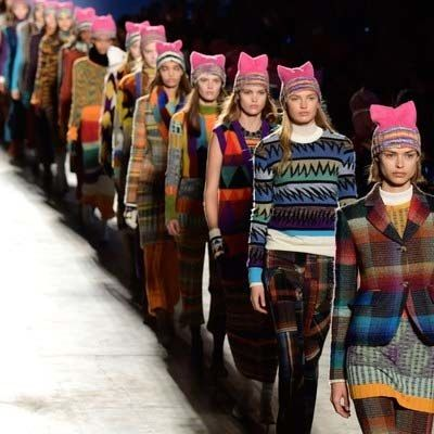The Women's March Pussyhat Takes Milan Fashion Week