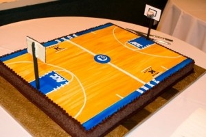Sheet cakes, Uk basketball and Grooms on Pinterest