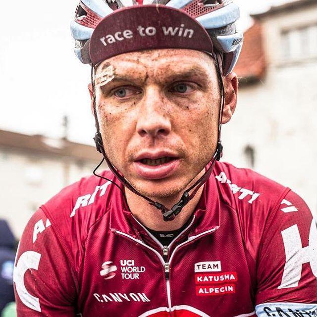 Tony Martin Paris Nice 2017 Stage 1 by @zuperdehlie