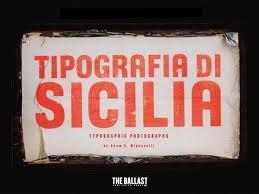 tipografia di sicilia