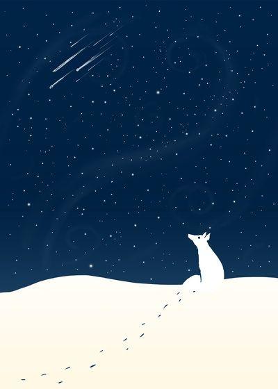 Có con cáo nhỏ bơ vơ Ngồi trên cồn cát thẩn thơ sưởi mình Nào đâu cáo muốn sưởi mình Cáo đợi cô mình cưỡi ngựa đi ngang Đợi chờ năm tháng võ vàng Người đâu chẳng thấy, cát vàng vẫn bay...