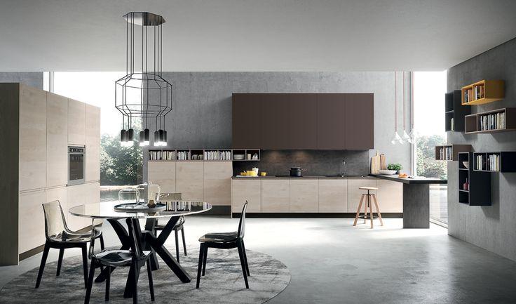 Cucina Arredo3 modello Wega