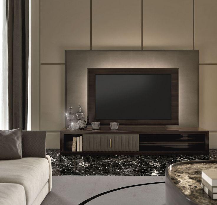 Oltre 20 migliori idee su mobili di lusso su pinterest - Arredamento contemporaneo moderno ...