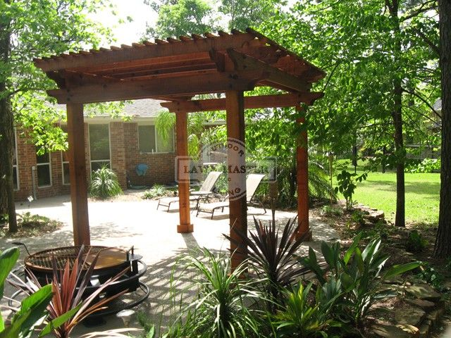17+ best images about Deck and Pergola on Pinterest | Wood decks ...