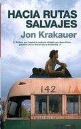 Este libro es un reportaje sobre la biografía de Chris McCandless, un joven de 24 años que perdió la vida en las tierras de Alaska cuando intentaba cumplir su sueño: vivir en estado salvaje. Este hecho real ocurrido en 1992 fue cubierto por el alpinista y colaborador de la Outside, Jon Krakauer, quien escribió este libro impresionado por la historia de McCandless.  La obra inspiró además la película del mismo nombre escrita y dirigida por Sean Penn.