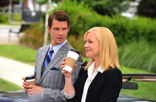 Photos   Signed, Sealed, Delivered   Hallmark Movies and Mysteries