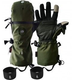 1000 ideas about ice fishing gear on pinterest fishing for Cold weather fishing gloves